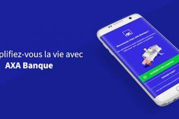 Axa Banque en ligne : banque et assurance en France