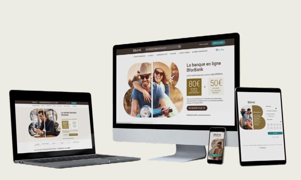 BforBank : banque en ligne Crédit Agricole