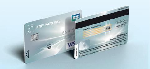Carte BNP Net : carte bancaire à choisir avec BNP Paribas