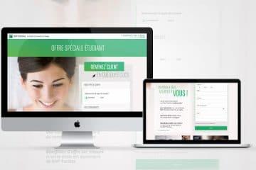 Banque en ligne BNP Paribas : ssrvice mobile