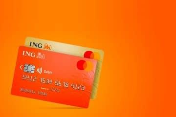 Carte bancaire ing : Banque en ligne Essentielle ou intégrale
