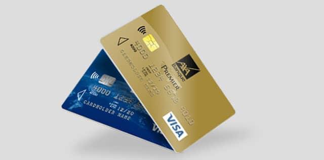 Carte visa premier Axa Banque :  carte haut de gamme gratuite