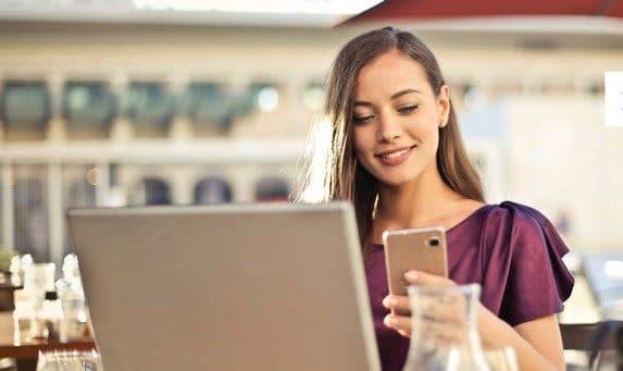 ING banque en ligne avec encaissement de chèques de banque