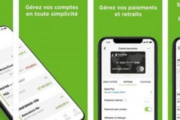 Banque en ligne Crédit Mutuel : Fortunéo banque mobile