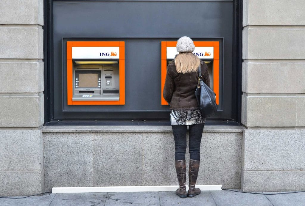 ing Banque service bancaire