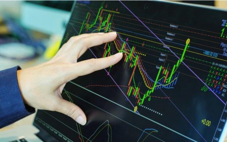 faire du trading à la Bourse