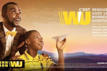 Envoyer de l'argent en Afrique avec Western Union sans frais