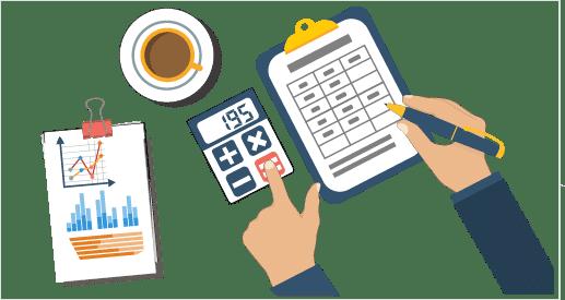 Comment calculer son taux d'endettement suite à plusieurs crédits