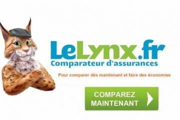 Comparateur assurance en ligne Le lynx