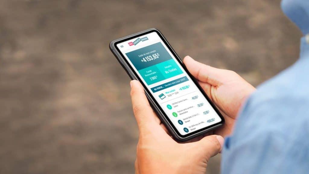 Envoyer de l'argent par SMS