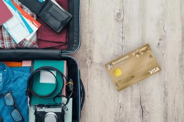 Les avantages de l'assurance visa premier avec Boursorama Banque en ligne