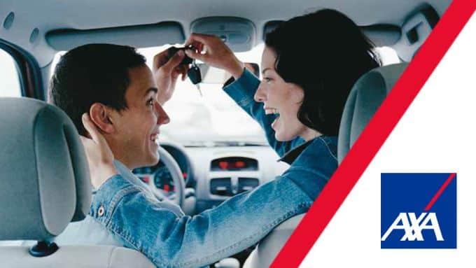 Axa assurance pour véhicule