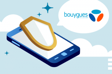 assurance téléphone mobile Bouygue Télécom