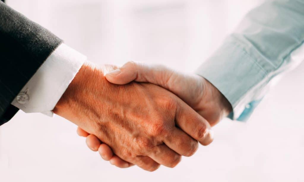 Accord pour un rachat personnel d'un crédit
