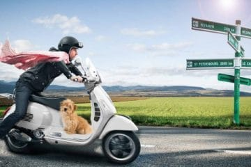 Assurance Scooter | Comparateur de prix