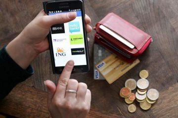 Banque en ligne qui offre de l'argent à l'inscription : prime bienvenue
