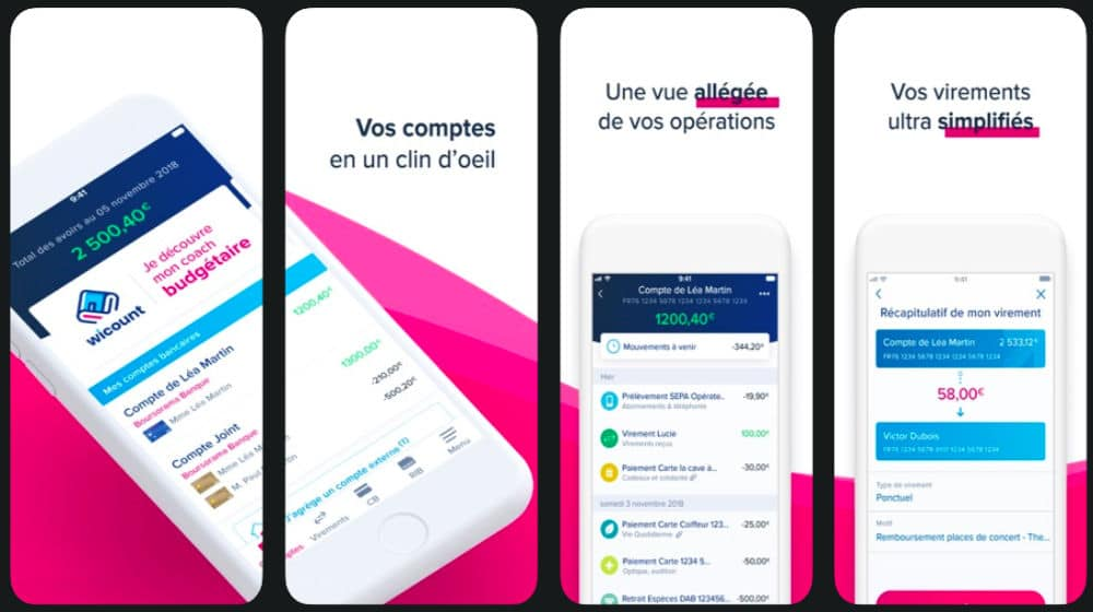 Boursorama Banque : meilleure banque en ligne qui acceptent les chèques de banque