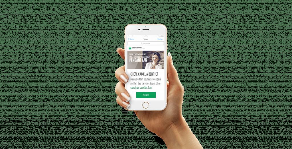 BNP Paribas ouvrir compte en ligne : Offre promotionnelle
