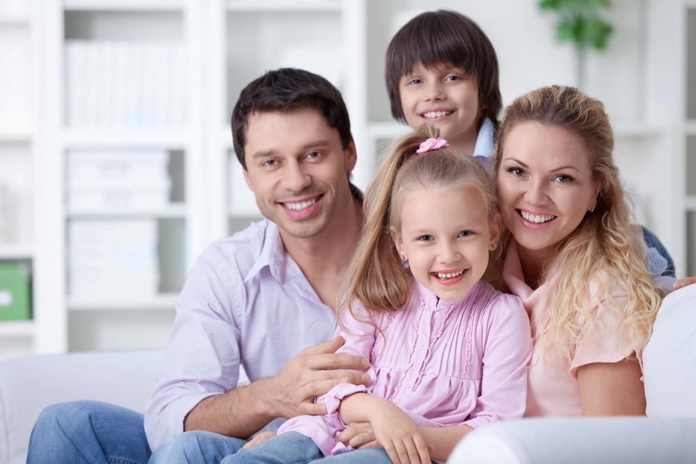 Assurance famille